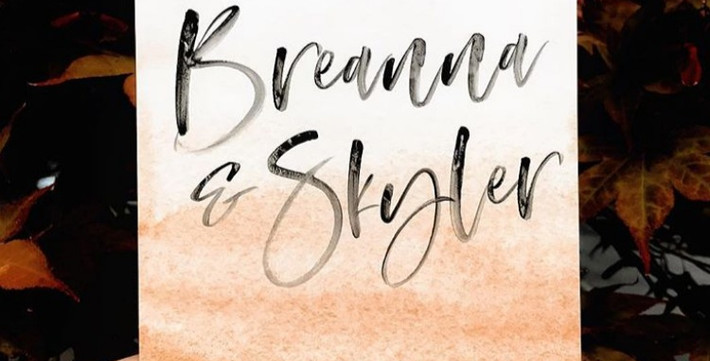 BREANNA + SKYLER