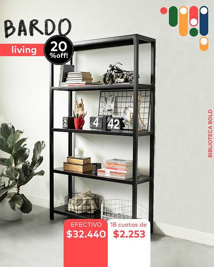 BARDO - Estanteria Bold