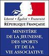 Ministère de La Jeunesse, des Sports et de la vie associative