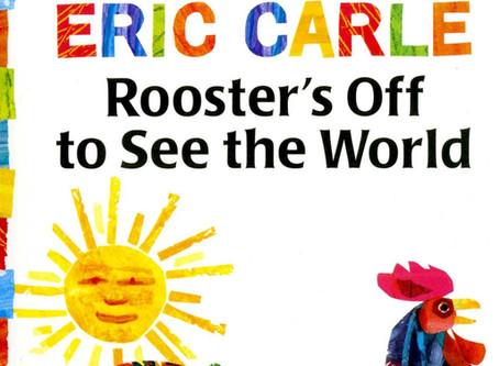 Using Children's Literature to Launch the School Year