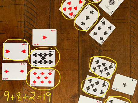 You Want to Engage Your Students? Play Card Games!