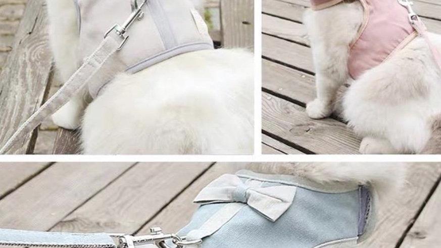 Pretty Cat Harness