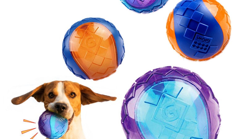 Chew Toy , Pure Natural Non-Toxic Rubber