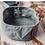 Thumbnail: Waterproof  Portable Pet Water Bowl