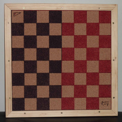 Chess/Checkers Board Value Pack