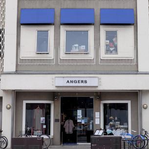 ANGERS 河原町本店にてHEPのPOP UPを開催します