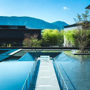 温泉旅館「箱根・強羅 佳ら久」でHEPが採用されました