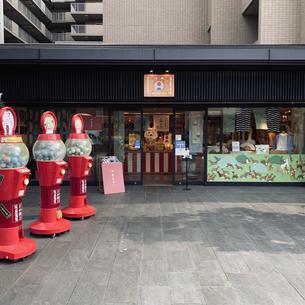 日本市 奈良三条店にて「HEP 奈良のヘップサンダル展」開催します
