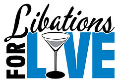 Libations for Live | Charlevoix