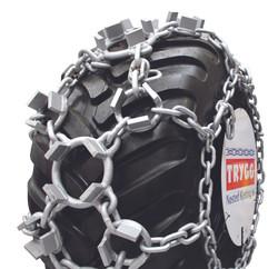 Цепь TRYGG Ring chain