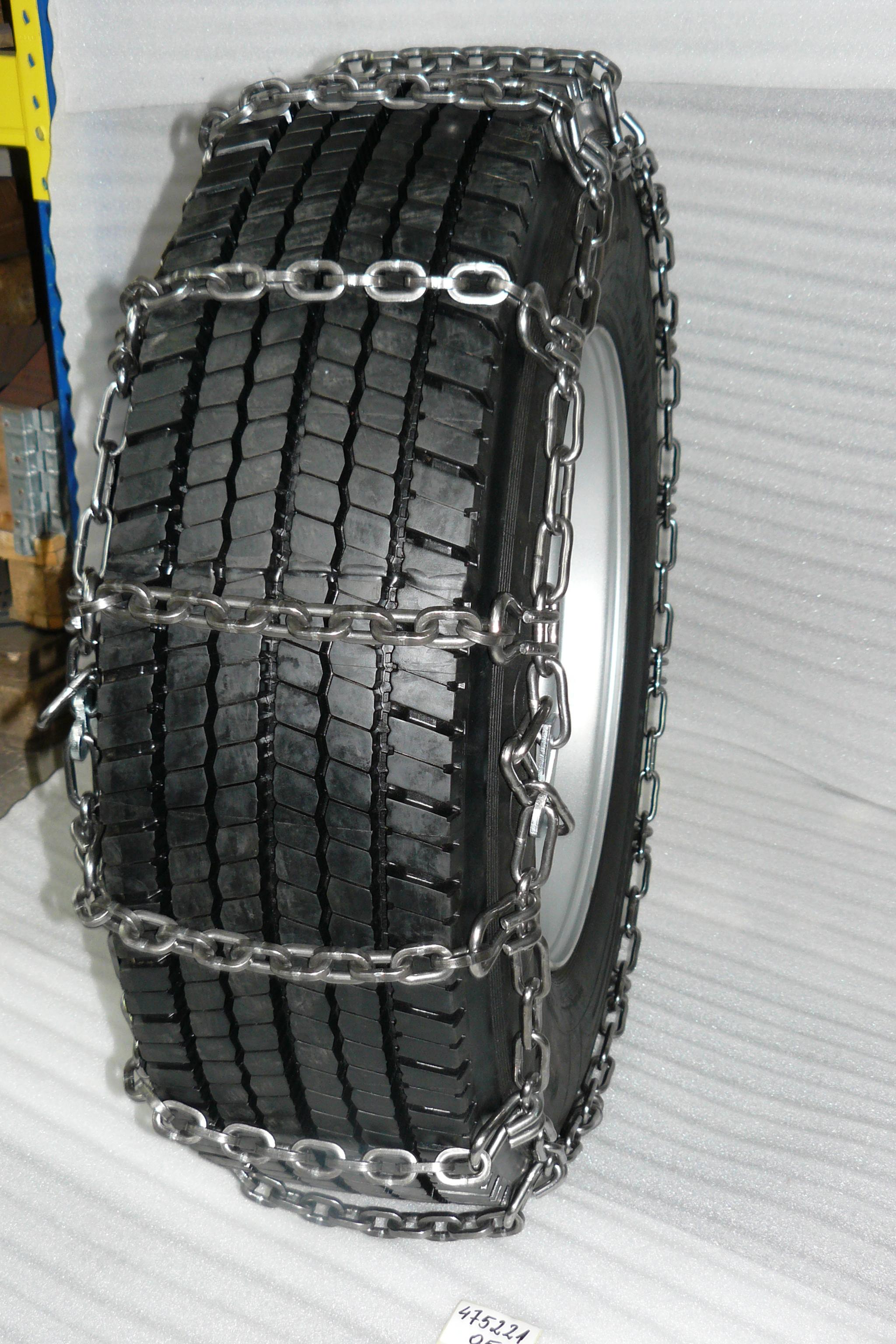 Цепь TRYGG Forklift_w_s