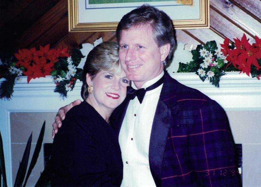 Linwood & Judy