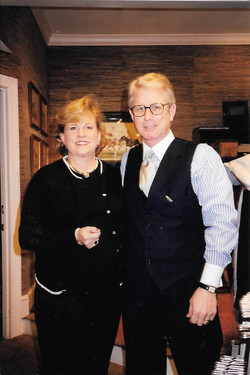 Linwood and Judy