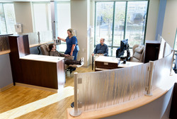 Our Infusion Center