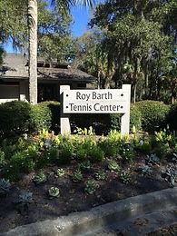 Roy Barth Tennis Center