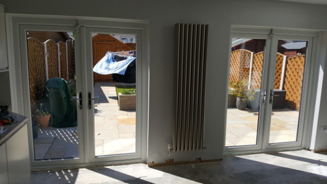 EarthKind French Doors Meath