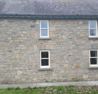 EarthKind VS sash windows Drogheda