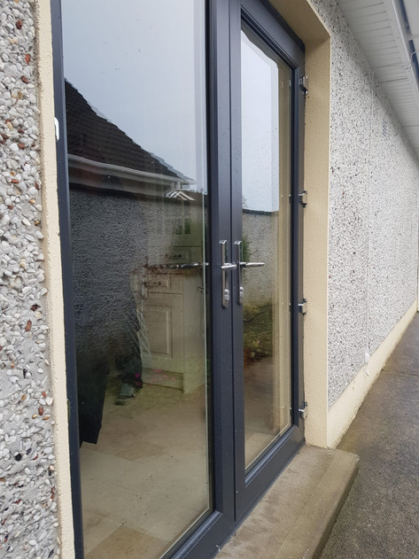EarthKind A Rated French Doors Meath