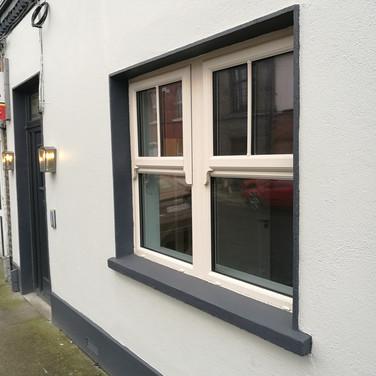 EarthKind Sash Windows East Wall Dublin