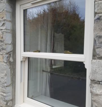 EarthKind VS sash windows Meath