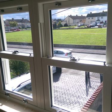 EarthKind Sash Windows Drogheda