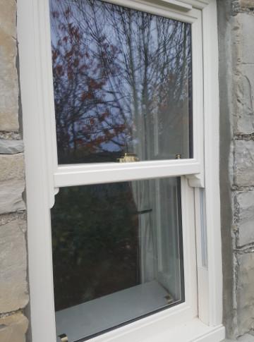 EarthKind sliding sash windows Meath