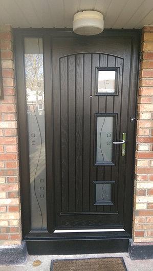 EarthKind Turner composite door & Earthkind Window \u0026 Door Systems Ashbourne Co Meath Dublin ... Pezcame.Com