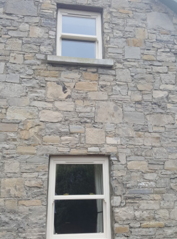 EarthKind Sliding sash windows Dublin