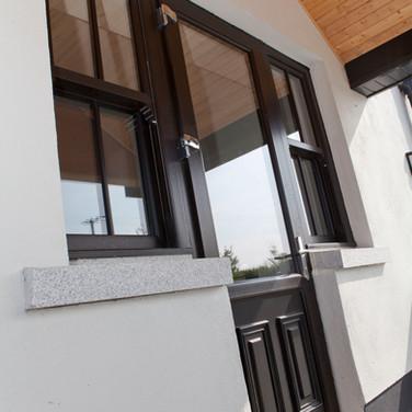 EarthKind Sash Windows Navan