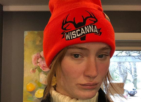 Wiscanna Carhartt Hat