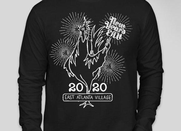 New Year's EAV 2020 Long Sleeve T-Shirt