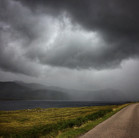Loch Eriboll, Scotland