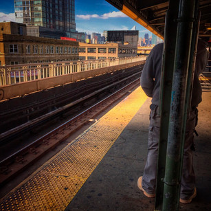 Queensboro Plaza, Astoria