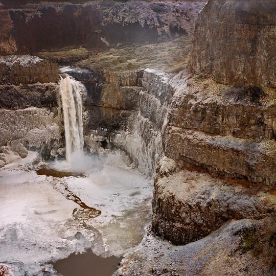 Palouse Falls, Eastern Washingston