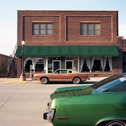 Belle Fourche, South Dakota
