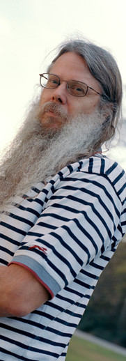 Ward Larkin, activist