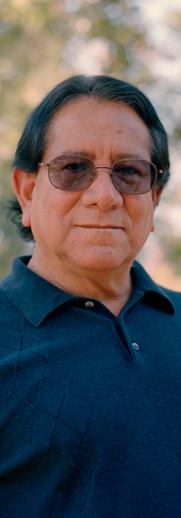 Richard Reyna, private investigator