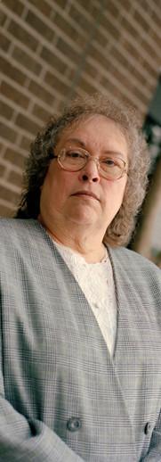 Jan Brown, victim's mother