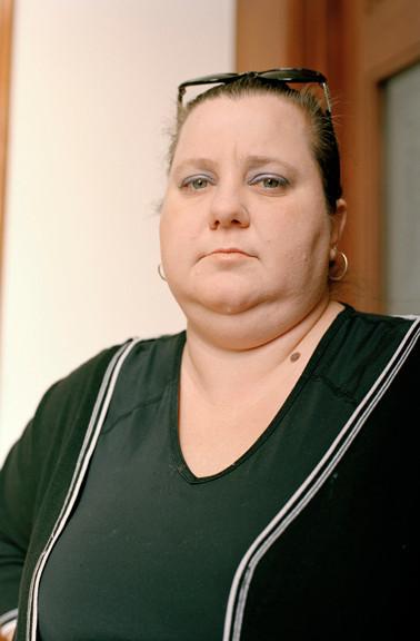 Terri Been, inmate's sister