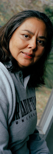 Delia Perez Meyer, inmate's sister