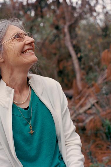 Doris Jordi, pen pal