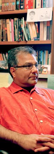 Vik Bahl, pen pal