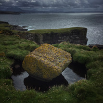 Isle of Handa, Scotland