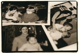 """""""I think that when she had her two children in Bourges with her, she must have been very happy, because she could totally enjoy it, didn't have to share or smile at a husband. I think she felt very comfortable in her family and her family wasn't me.""""  --  «Quand elle avait ses deux jeunes enfants à Bourges, je crois qu'elle était très heureuse parce qu'elle en a profité complètement, ne partageant avec personne, en n'étant pas obligée de rendre de comptes à personne. Elle n'avait pas à sourire à un mari. Je crois qu'elle était très bien dans sa famille et que sa famille n'était pas moi.»"""