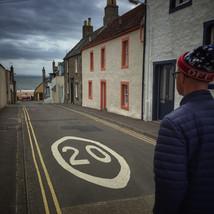 Elie, Scotland