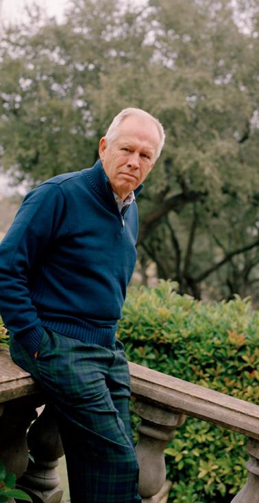 Sam Millsap, former District Attorney