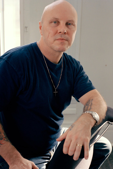 Martin Draughon, former death row inmate