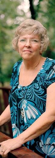 Linda White, victim's mother