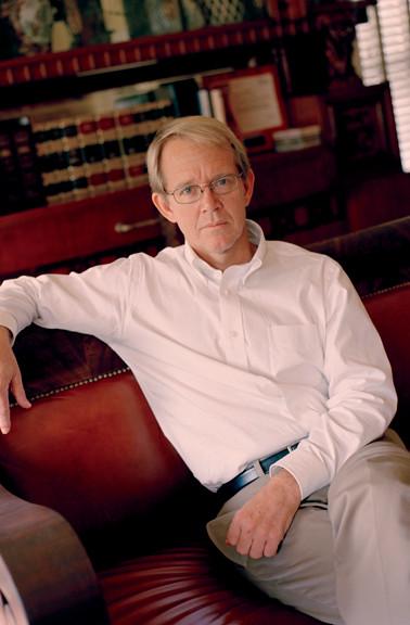 James Rytting, defense attorney