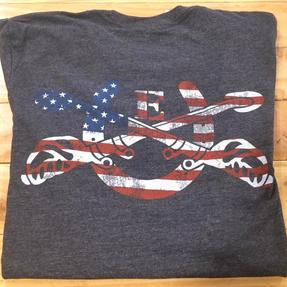 Dark Heather Grey T-Shirt